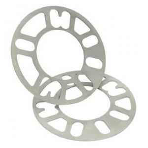 Élargisseurs 10mm pour Alfa Roméo 145