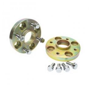 Élargisseurs 20mm en double boulonnerie pour Alfa Roméo 145