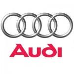 élargisseurs de voie pour Audi