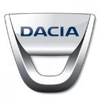 élargisseurs de voie pour Dacia