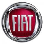 élargisseurs de voie pour Fiat