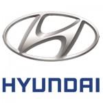 élargisseurs de voie pour Hyundai