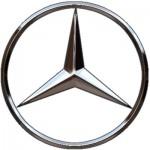 élargisseurs de voie pour Mercedes