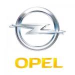 élargisseurs de voie pour Opel