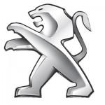 élargisseurs de voie pour Peugeot