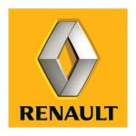 élargisseurs de voie pour Renault
