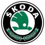 élargisseurs de voie pour Skoda
